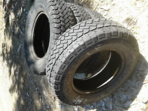 4 used tire