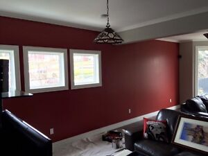 Interior Residential Painting @ Great Prices ! 986-4991 St. John's Newfoundland image 8