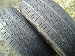14 inch tire for sale $15.00 West Island Greater Montréal image 4