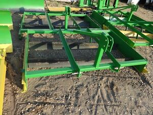 Spring Attachments for large John Deere tractors Edmonton Edmonton Area image 6