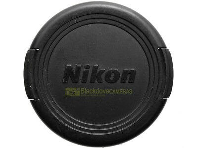 Nikon tappo anteriore per obiettivi, 46mm.   ** ORIGINALE **