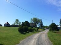 4 Bedrooms * In Ground Pool * 9.48 Acres * Garage * Hay Barn Annapolis Valley Nova Scotia Preview