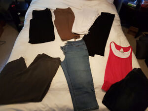 Lot K - Plus Size Ladies Clothes - Size 20