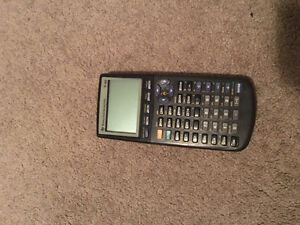 Ti-83 for sale .$50