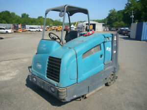 Used, Unwanted Floor Scrubber?  We Pay CA$H!!!!  416-670-0818