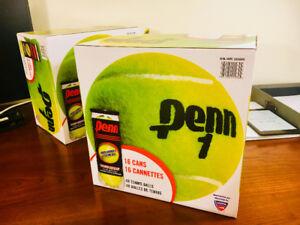 48 Balls Penn Championship Extra Duty Tennis Balls (new sealed)