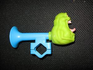 Klaxon de bicycle  Slimer Mc Donald de 1984 (Ghostbuster)