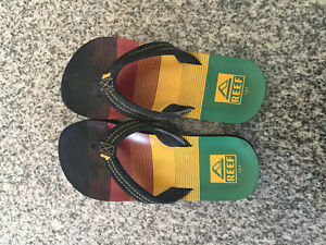 Size 13/1 Reef sandals