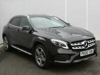 2020 Mercedes-Benz GLA Class GLA 180 AMG Line Edition 5dr Auto Hatchback Petrol