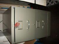 2 drawer filing cabinet