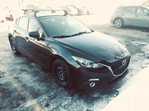 Mazda 3 GS Sky 2014