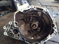 Vauxhall Astra j 2011 1.6 gearbox