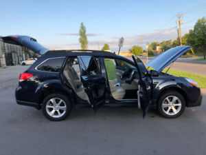 Good As New 2013 Subaru Outback Limited 3.6R