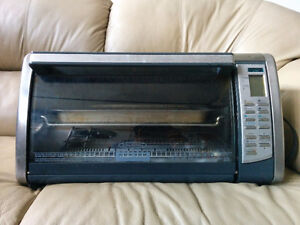 Toaster Oven for $20