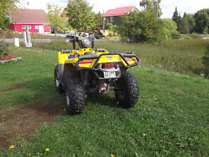 2004 Bombardier XT High Output Great condition -$4300 OBO Peterborough Peterborough Area image 4