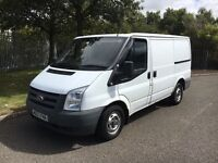 2008/57 Ford transit swb 2.2 tdci✅more vans available✅PX welcome