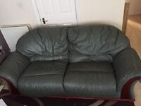 Sofa and armchair for free!!!