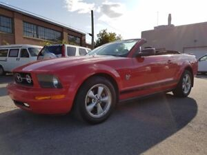 Ford Mustang **V6**AUTOMATIQUE**4.0LITRE** 2009