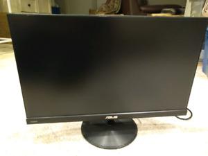 """Asus VP239H-P 23"""" LED LCD Monitor"""