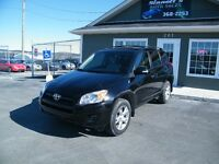 2010 Toyota RAV4 AWD 93,000km LOADED AND INSPECTED