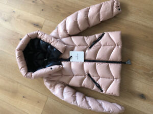 Moncler brand new jacket