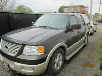 2005 Ford Expedition Familiale
