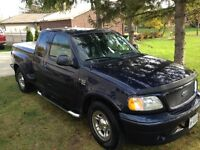 2003 Ford F-150 XTR Pickup Truck new lower price