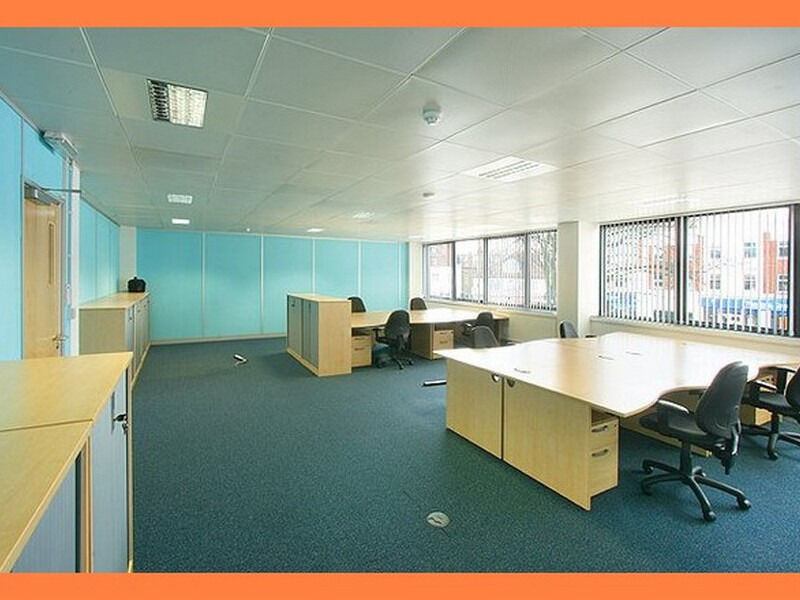 ( TW15 - Ashford ) Serviced Offices to Let - £ 160