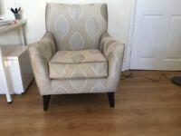 Ashley Manson armchair. Great condition. £100