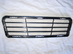 Grille Inferieur Toyota Camry SE 2012 - 2014 Front Bumper Grill