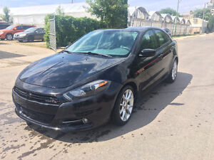 2013 Dodge Dart Rallye Multiair Turbo