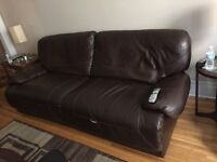 COUCHES FOR SALE!!