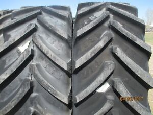 New 650/65 R42 BKT Tractor tires ,2200.00 Each
