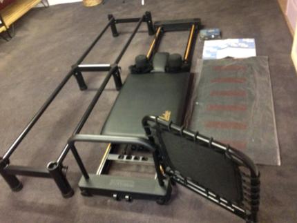 Aero pilate machine  xp610