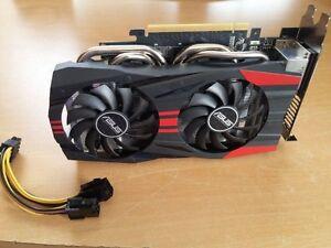 ASUS GeForce® GTX 760 DirectCU II!!!!!!