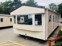 Static Caravan Hastings Sussex 2 Bedrooms 6 Berth ABI Trieste 2018 Beauport