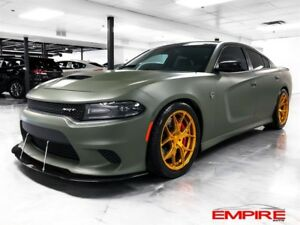 Dodge Charger SRT Hellcat 900HP TUNED 2015