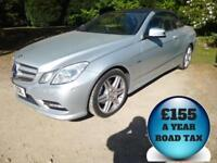 2012 Mercedes-Benz E250 2.2 CDi 200 Sport BlueEFFICIENCY 7G-Tronic Auto Cab