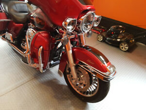 Mint condition 2013 Electraglide classic