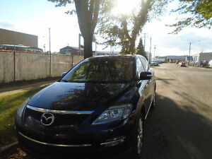*2007 Mazda CX-9 leather seats SUV with 6 months free warranty**