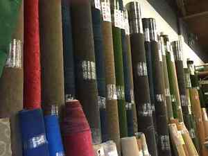 12 x12 foot carpet remnants !   Huge selection in stock   Take it home today starting at only $69.00 Windsor Region Ontario Preview