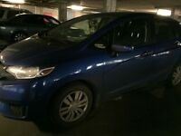 2015 Honda Fit + bonus 1 500$ cash
