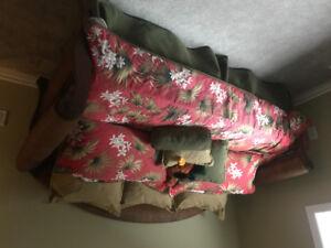 Aloha Bedroom Set