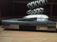 DVD player • white Westinghouse