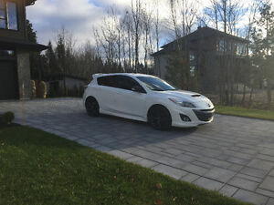 2013 Mazda MAZDASPEED3 NÉGOCIABLE Bicorps