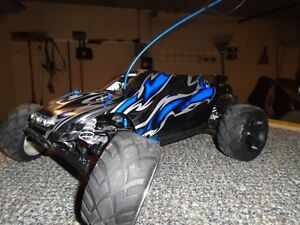 rc nitro off road and electric