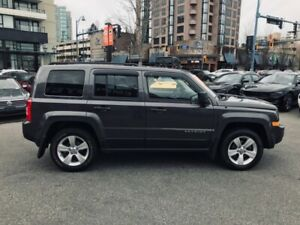 ** 2014 Jeep Patriot Sport, 2 sets of Tires/Rims,  New 2 yr MVI