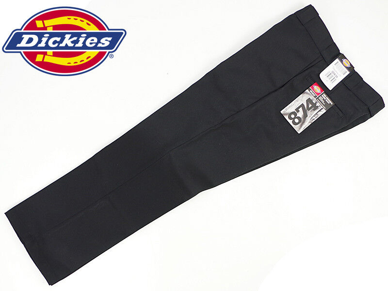 Dickies 874 Original Classic Work Pants Various Colors & Sizes *Free US Shipping Clothing, Shoes & Accessories
