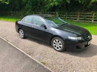 Honda Accord 2.2 i-CTDi 2008 Spares or repairs