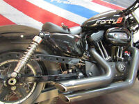 Harley-Davidson FORTY EIGHT XL 1200 X 14